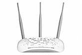 Access Point-Router